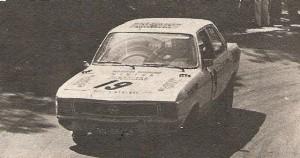 Rampa da Pena em 1975 – Vencedor e record do Gr. 1