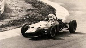 Autódromo 1975 – Merlyn Ford